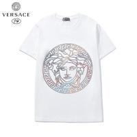 Versace T-Shirts Short Sleeved O-Neck For Men #783491