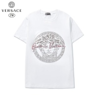 Versace T-Shirts Short Sleeved O-Neck For Men #783494