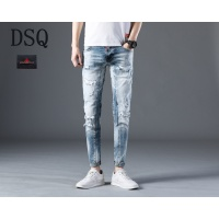 Dsquared Jeans Trousers For Men #783640