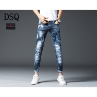 Dsquared Jeans Trousers For Men #783641