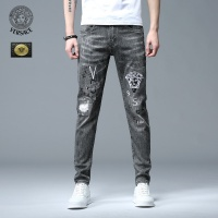 Versace Jeans Trousers For Men #783655