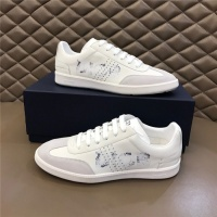 Christian Dior Casual Shoes For Men #784141