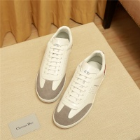 Christian Dior Casual Shoes For Men #784144