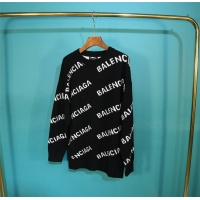 Balenciaga Sweaters Long Sleeved O-Neck For Unisex #784271