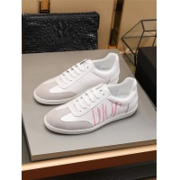 Christian Dior Casual Shoes For Men #784380