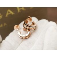 Bvlgari Earrings #784389