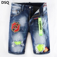 Dsquared Jeans Shorts For Men #784429