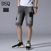Dsquared Jeans Shorts For Men #784432