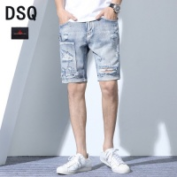 Dsquared Jeans Shorts For Men #784433
