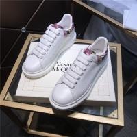 Alexander McQueen Casual Shoes For Women #784745