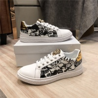 Versace Casual Shoes For Men #784772