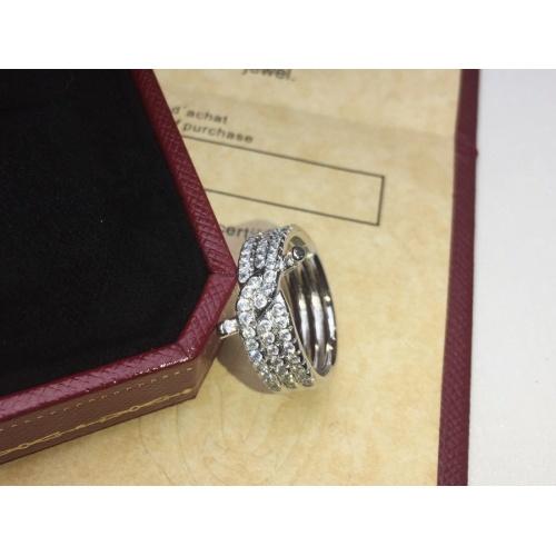 Cartier Rings #785569