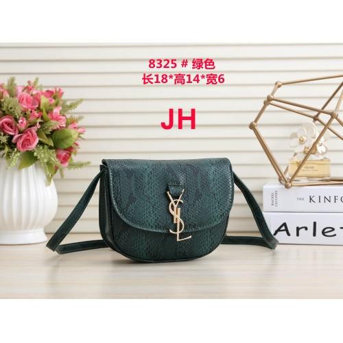 Yves Saint Laurent YSL Fashion Messenger Bags For Women #791199