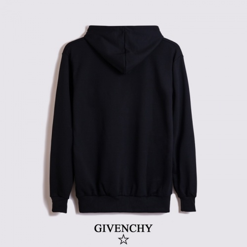 Cheap Givenchy Hoodies Long Sleeved Hat For Men #792743 Replica Wholesale [$38.80 USD] [W#792743] on Replica Givenchy Hoodies