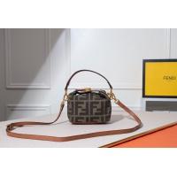 Fendi AAA Messenger Bags #785015