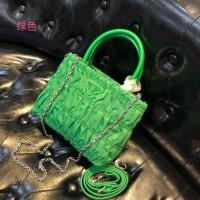 Prada AAA Quality Messeger Bags #785058