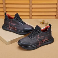 Christian Louboutin CL Casual Shoes For Men #785196