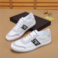 Armani Casual Shoes For Men #785209