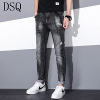 Dsquared Jeans Trousers For Men #785327