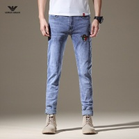 Armani Jeans Trousers For Men #785343