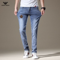 Armani Jeans Trousers For Men #785344
