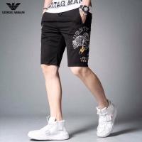 Armani Pants Shorts For Men #785602