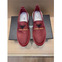 Armani Casual Shoes For Men #785863