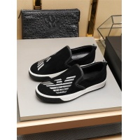 Armani Casual Shoes For Men #786007