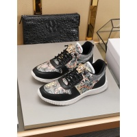 Versace Casual Shoes For Men #786353