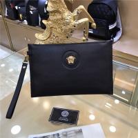 Versace AAA Man Wallets #786817