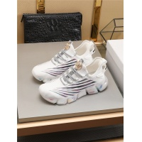 Versace Casual Shoes For Men #787176