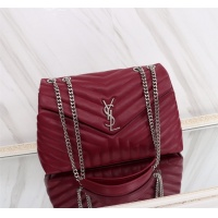 Yves Saint Laurent YSL AAA Quality Shoulder Bags For Women #787270