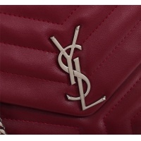 Cheap Yves Saint Laurent YSL AAA Quality Shoulder Bags For Women #787270 Replica Wholesale [$97.97 USD] [W#787270] on Replica Yves Saint Laurent YSL AAA Messenger Bags