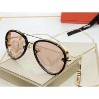 Fendi AAA Quality Sunglasses #787456