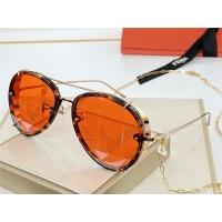 Fendi AAA Quality Sunglasses #787457