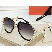 Fendi AAA Quality Sunglasses #787458