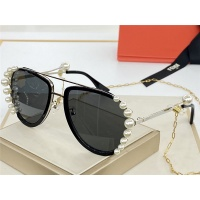 Fendi AAA Quality Sunglasses #787460