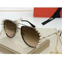 Fendi AAA Quality Sunglasses #787462