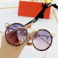 Fendi AAA Quality Sunglasses #787467