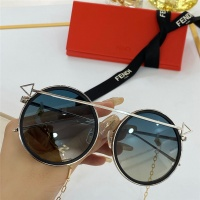 Fendi AAA Quality Sunglasses #787470