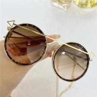 Fendi AAA Quality Sunglasses #787471