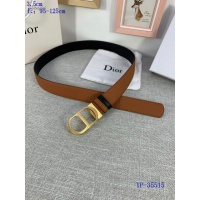 Christian Dior AAA Quality Belts #787601
