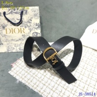 Christian Dior AAA Quality Belts #787618