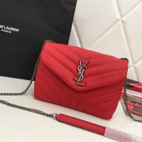 Yves Saint Laurent YSL AAA Quality Messenger Bags For Women #788030