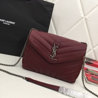 Yves Saint Laurent YSL AAA Quality Messenger Bags For Women #788031