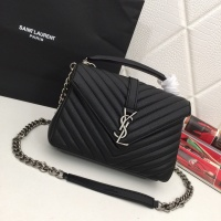 Yves Saint Laurent YSL AAA Quality Messenger Bags For Women #788033