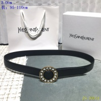 Yves Saint Laurent AAA Belts #788044