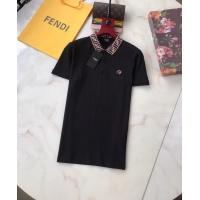 Fendi T-Shirts Short Sleeved Polo For Men #788075