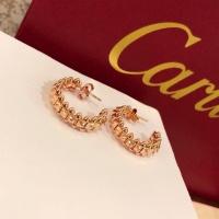 Cartier Earring #788291