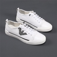 Armani Casual Shoes For Men #788587